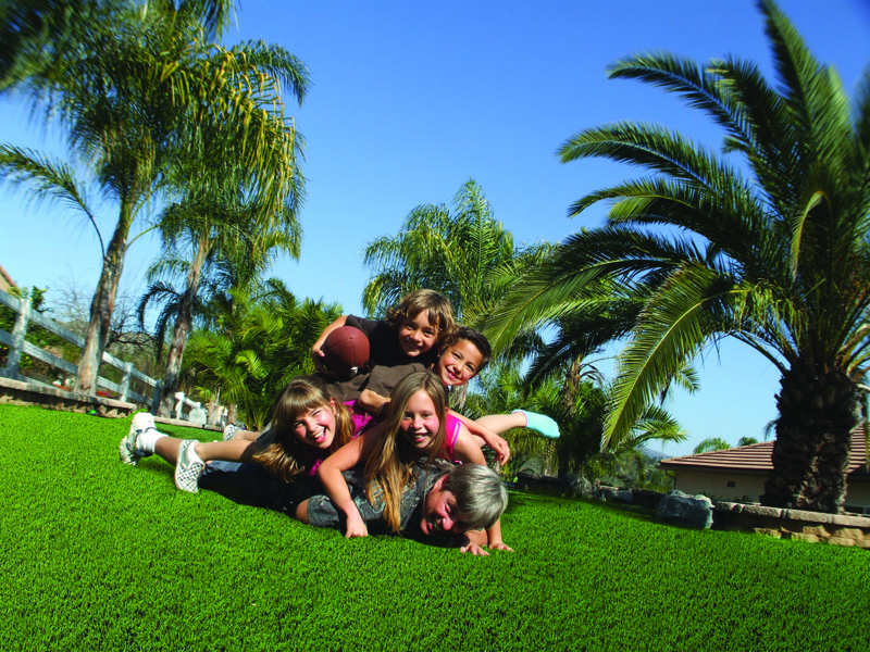Artificial Turf, Synthetic Grass, Artificial Lawn, Rubber Infill, Landscaping Solutions, Artificial Grass Installation for a spectacular summer
