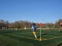 Artificial Turf Sports Fields, Synthetic Field Turf
