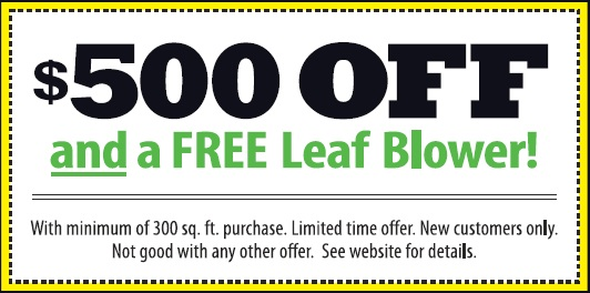 $500 off from Heavenly Greens