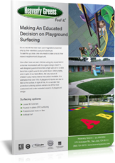 Playground_Education_of_artificial_turf