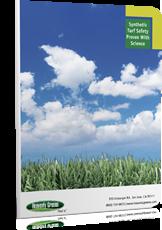 artificial grass is safe