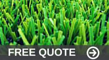 artificial grass blades
