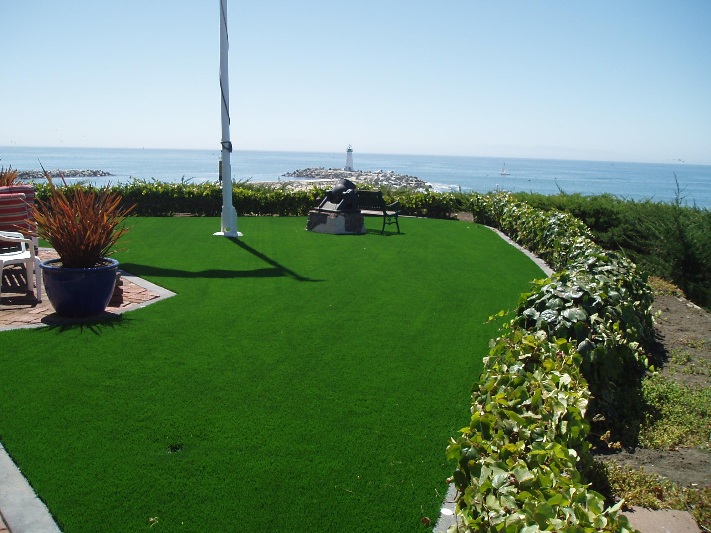 Artificial Grass in California