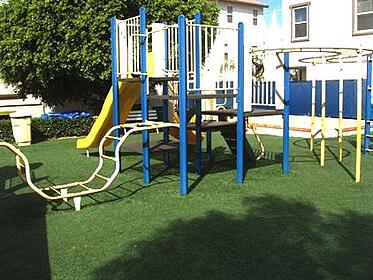 Playground Flooring L Commercial Artificial Turf
