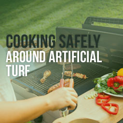 Cooking Safely Around Artificial Turf http://www.heavenlygreens.com/blog/cooking-safely-around-artificial-turf @heavenlygreens