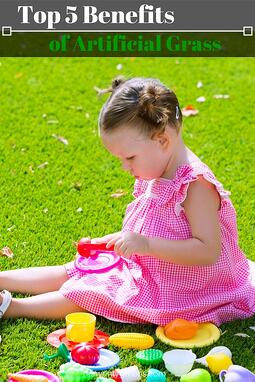 Top 5 Benefits of Artificial Grass http://www.heavenlygreens.com/blog/top-5-benefits-of-artificial-grass @heavenlygreens