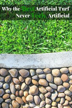 Why the Best Artificial Turf Never Feels Artificial http://www.heavenlygreens.com/blog/why-the-best-artificial-turf-never-feels-artificial @heavenlygreens