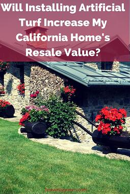 Will Installing Artificial Turf Increase My California Home's Resale Value? http://www.heavenlygreens.com/blog/will-installing-artificial-turf-increase-my-california-homes-resale-value @heavenlygreens