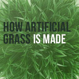 How Artificial Grass Is Made http://www.heavenlygreens.com/blog/how-artificial-grass-is-made @heavenlygreens
