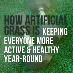 How Artificial Grass Is Keeping Everyone More Active & Healthy Year-Round http://www.heavenlygreens.com/blog/artificial-grass-keeps-everyone-more-active-healthy-year-round @heavenlygreens