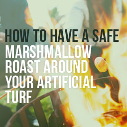 How To Have A Safe Marshmallow Roast Around Your Artificial Turf http://www.heavenlygreens.com/blog/marshmallow-roast-around-your-artificial-turf-safety-tips @heavenlygreens