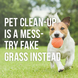 Pet Clean Up Is A Mess; Try Fake Grass Instead http://www.heavenlygreens.com/artificial-grass-blog/bid/158949/pet-clean-up-is-a-mess-try-fake-grass-instead @heavenlygreens