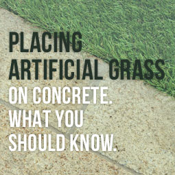 Placing Artificial Grass On Concrete http://www.heavenlygreens.com/blog/placing-artificial-grass-on-concrete.-what-you-should-know @heavenlygreens