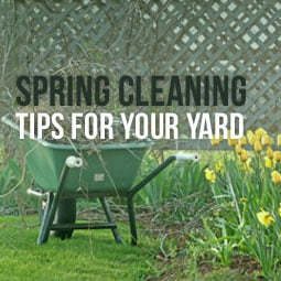 Spring Cleaning Tips For Your Yard http://www.heavenlygreens.com/blog/spring-cleaning-tips-for-yard @heavenlygreens