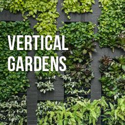 Vertical Gardens http://www.heavenlygreens.com/blog/vertical-gardens @heavenlygreens