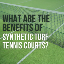 What Are The Benefits Of Synthetic Grass Tennis Courts http://www.heavenlygreens.com/blog/synthetic-grass-tennis-courts-benefits @heavenlygreens