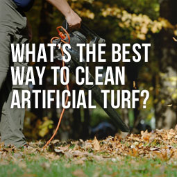 What's The Best Way To Clean Artificial Turf? http://www.heavenlygreens.com/best-way-to-clean-artificial-turf @heavenlygreens