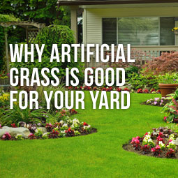 Why Artificial Grass Is Good For Your Yard http://www.heavenlygreens.com/blog/why-artificial-grass-is-good-for-your-yard @heavenlygreens
