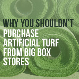 Why You Shouldn't Purchase Artificial Turf From Big Box Stores http://www.heavenlygreens.com/blog/why-you-shouldnt-purchase-artificial-turf-from-big-box-stores @heavenlygreens