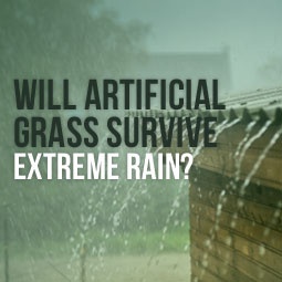 Will Artificial Grass Survive Extreme Rain? http://www.heavenlygreens.com/blog/will-artificial-grass-survive-extreme-rain @heavenlygreens
