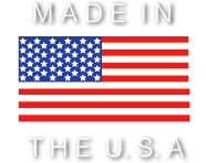 Our artificial grass is made in the USA