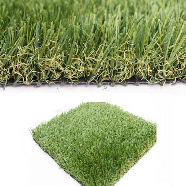 Bermuda Ultimate Luxury Synthetic Grass