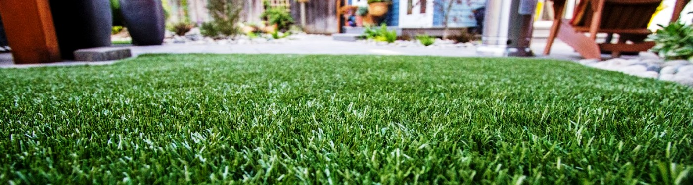 artificial turf for landscaping